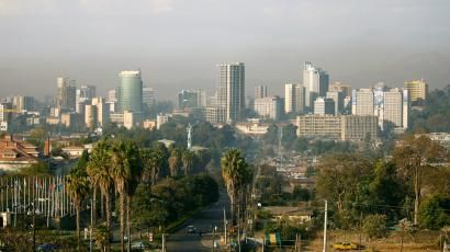 إجراءات تقشفية في إثيوبيا لمواجهة أزمة الكهرباء
