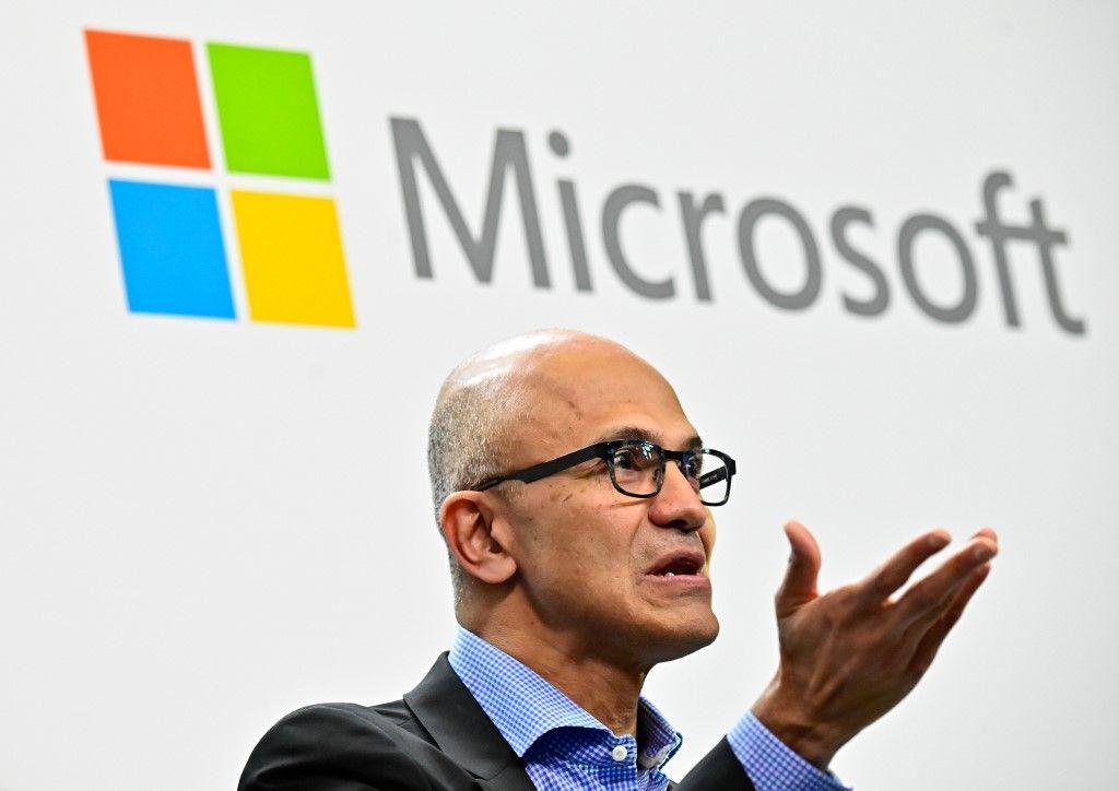الكشف عن فضيحة مالية كبيرة في مايكروسوفت