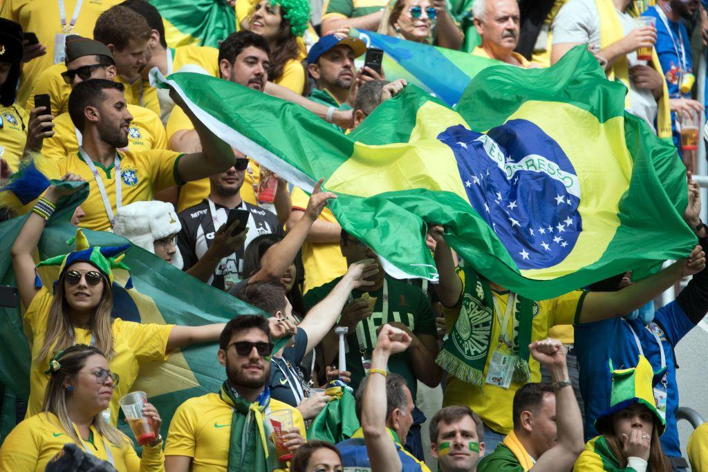 """اليوم الأحد.. البرازيل تلاقي البيرو في نهائي """"كوبا أمريكا"""""""