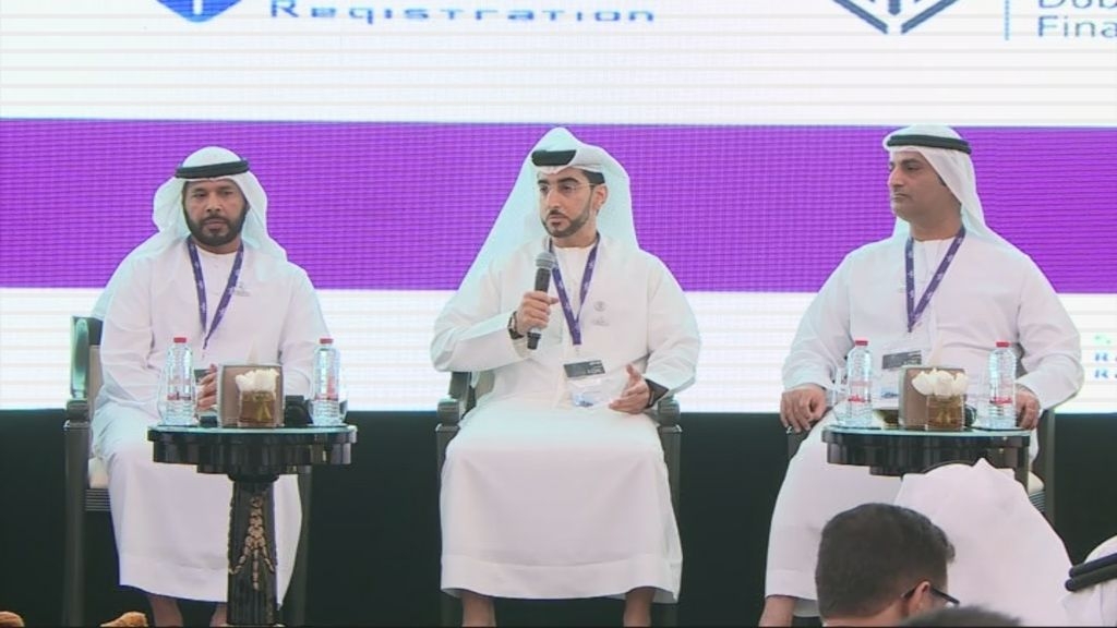 إطلاق مبادرة REIOs الإستثمارية في دبي