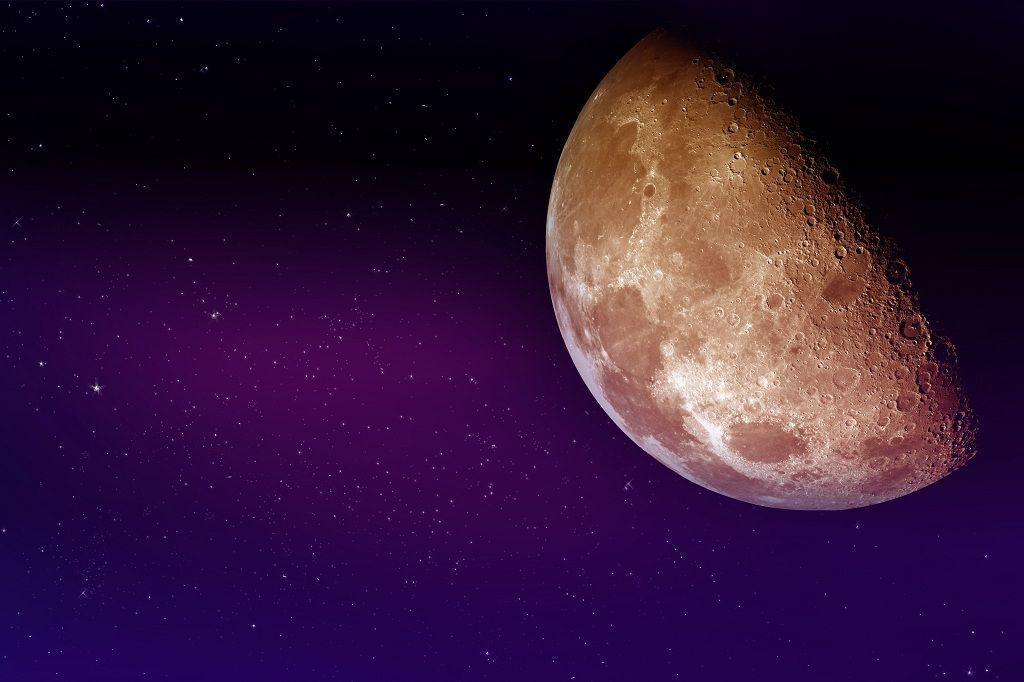 """""""ناسا"""" تعود إلى القمر عبر سيدات في مهمة جديدة (إنفوغراف)"""
