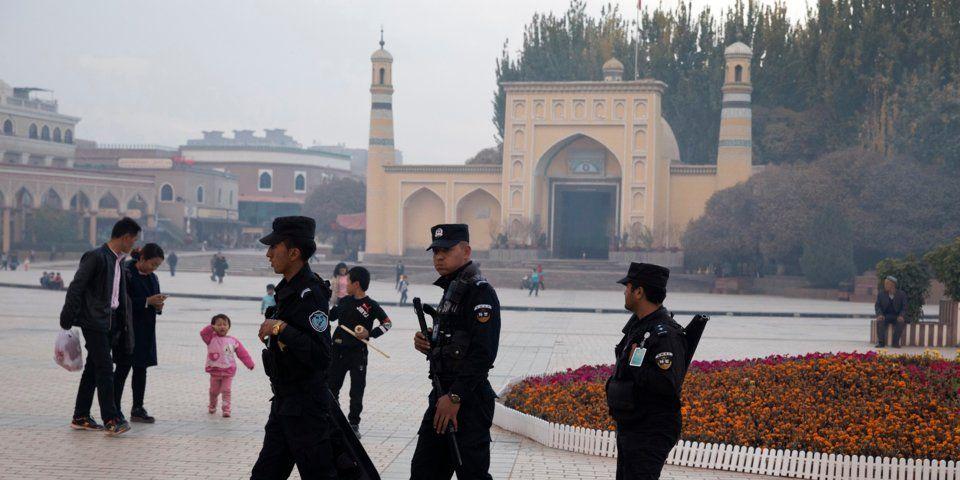 AP Photo / Ng Han Guan