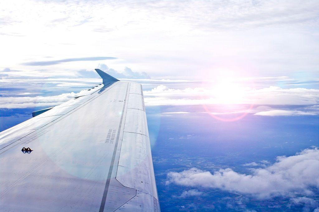 في النصف الأول من الـ2019.. مطار دبي استقبل 41.3 مليون مسافر