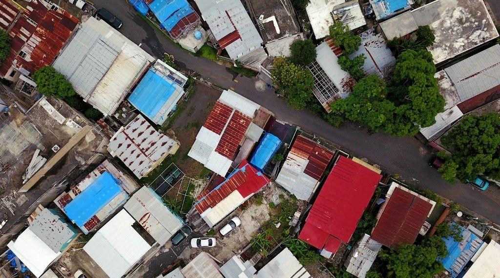 زلزال بقوة 6.0 يضرب سواحل بورتوريكو