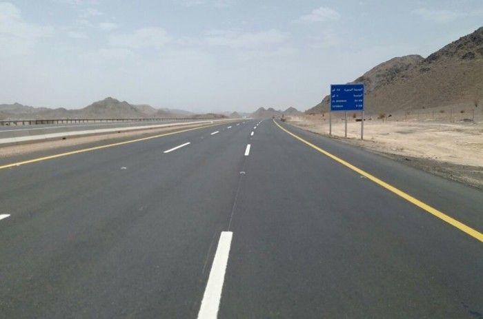 وفاة 35 معتمر في حادث مروري في السعودية
