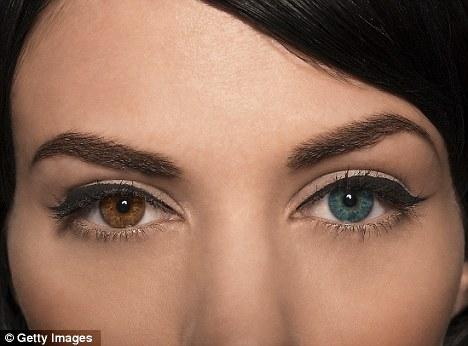 a08bd1f62 تغيير لون العين بـ 20 ثانية، كل ما تريد معرفته عن هذه العملية
